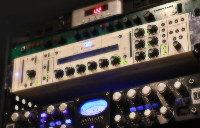 preamps
